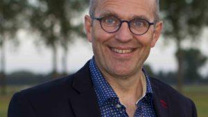 Johan de Vos